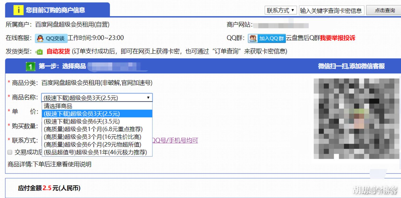 163网赚论坛:日入百元的网盘账号出租项目